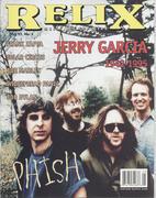 Relix Vol. 22 No. 5 Magazine