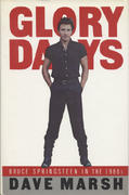 Glory Days Book