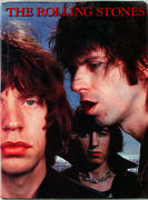 The Rolling Stones Book