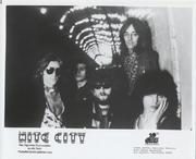 Nite City Promo Print