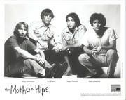 The Mother Hips Promo Print