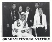 Graham Central Station Promo Print