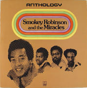 "Smokey Robinson & The Miracles Vinyl 12"" (Used)"