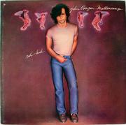 "John Cougar Mellencamp Vinyl 12"""