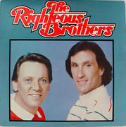 """The Righteous Brothers Vinyl 12"""" (Used)"""