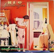 """REO Speedwagon Vinyl 12"""" (Used)"""