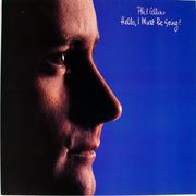 Phil Collins Album Flat