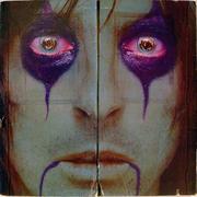 "Alice Cooper Vinyl 12"""