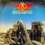 "Aerosmith Vinyl 12"""