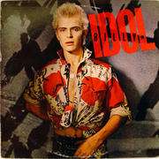 Billy Idol Vinyl 12""