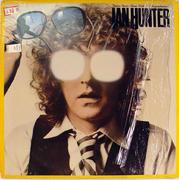 "Ian Hunter Vinyl 12"" (Used)"
