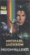 Moonwalker VHS