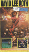 David Lee Roth VHS