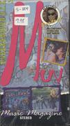 Underground U.S.A. Music Magazine VHS