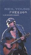 Freedom VHS