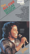 The All-Star Reggae Session VHS