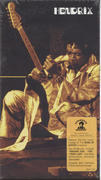 Band of Gypsys VHS