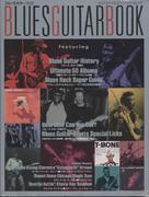 Blues Guitar Book Book