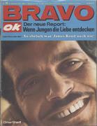 Bravo Magazine September 25, 1967 Magazine