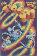 Color Comic Book