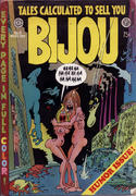 Bijou Funnies No. 8 Comic Book