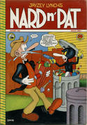 Nard n' Pat No. 1 Comic Book