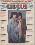 Circus Magazine June 1976 Magazine