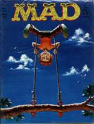 Mad Magazine October 1960 Magazine