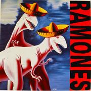 The Ramones Album Flat