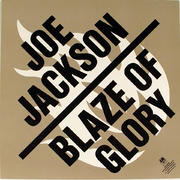 Joe Jackson Album Flat