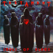 Testament Album Flat