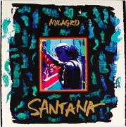 Santana Album Flat