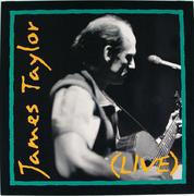James Taylor Album Flat