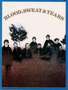 Blood, Sweat and Tears Sticker