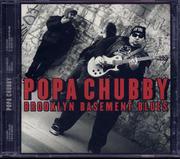 Popa Chubby CD