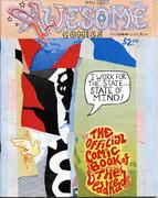 Awesome Comics Comic Book