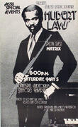 Hubert Laws Poster