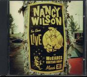 Nancy Wilson CD