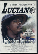 Luciano DVD