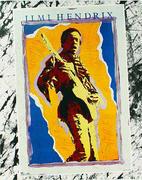 Jimi Hendrix Poster