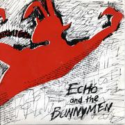 "Echo & the Bunnymen Vinyl 7"" (Used)"