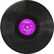 "Lou Busch Vinyl 10"" (Used)"