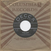 """Louis Armstrong And The All Stars Vinyl 7"""" (Used)"""