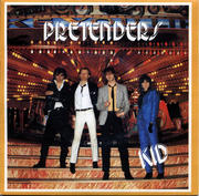 """The Pretenders Vinyl 7"""" (Used)"""