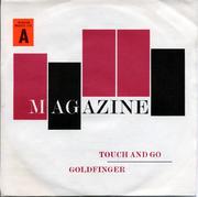 "Magazine Vinyl 7"" (Used)"