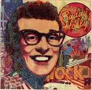 "Buddy Holly Vinyl 12"" (Used)"
