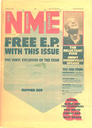 New Musical Express Magazine May 25, 1985 Magazine