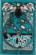 MC5 Poster
