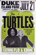 The Turtles Poster
