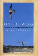 On The Wing Book